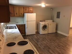 Large One Bedroom Apartment Bible Hill