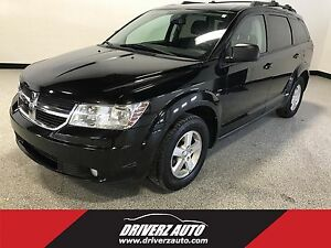 2010 Dodge Journey SE REMOTE START, BLUETOOTH, SE