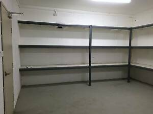 Secure Storage Rooms - available now Newtown Inner Sydney Preview