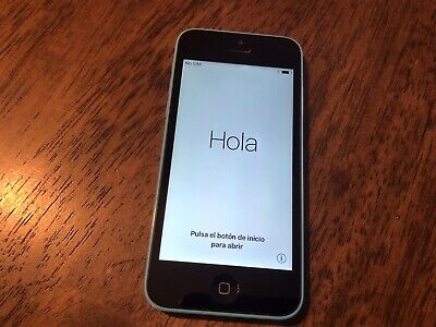 Apple iPhone 5c - 16GB - Blue (T-Mobile) A1532 (GSM)
