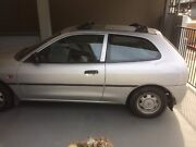 Mirage hatchback 1997 Katoomba Blue Mountains Preview