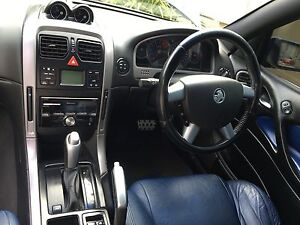 2005 Holden Commodore Ute Mount Gambier Grant Area Preview