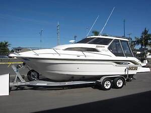Whittley 700 Cruisemaster Tingalpa Brisbane South East Preview