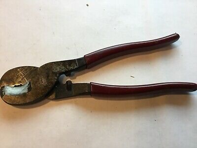 Klein Tools High Leverage Cable Cutter No.63050 A-165
