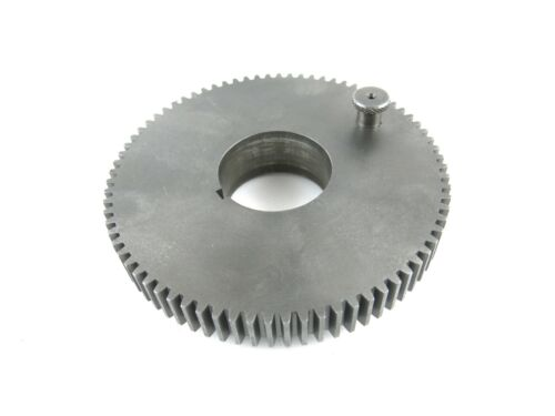 """South Bend 9"""" 10K Lathe Headstock Spindle Bull Gear"""