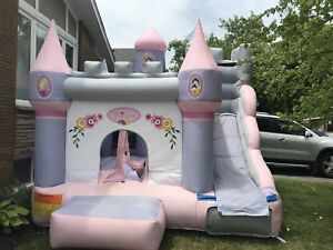 Bouncy castle for rent $145