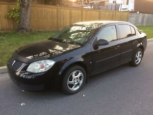 2007 Pontiac G5...4-prts, 4-cyl, auto, equippee