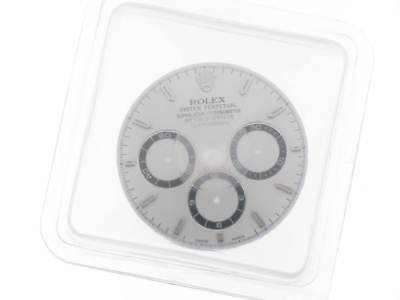 White Luminova dial Rolex Daytona ref. 16519 16520 new genuine quadrante bianco, usato usato  Verona