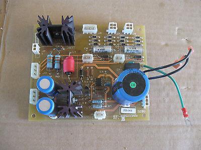 York Chiller Circuit Board 031-01094c000 Rev B
