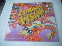 Luminuos Visions / Computer Animation Videos Usa Laserdisc -  - ebay.it