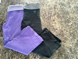 ~2 Pairs of The Children's Place Pants, size 4 - $12 for both~