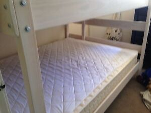 Quality solid Queen Bunk bed Maylands Bayswater Area Preview