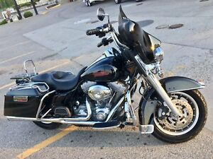 2008 Harley Electraglide