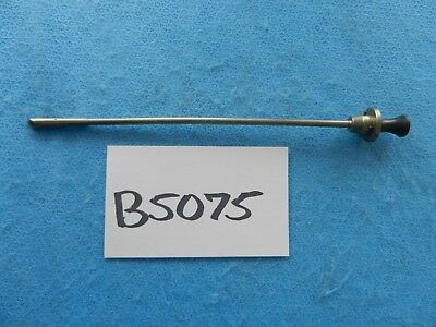 Olympus Surgical 24fr. 10-12in 26.7cm Obturator A22081a