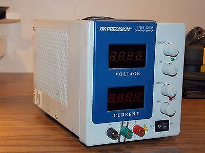Bk Precision 1735a Single Output Dc Power Supply