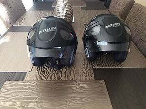 Helmet large and smell Melton West Melton Area Preview
