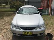 2006 MODEL FORD FALCON STATION WAGON (LPG) Leppington Camden Area Preview