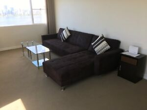 L Shape Lounge for sale