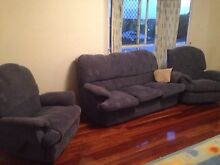Lounge set 3 pieces Murarrie Brisbane South East Preview