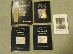 Pilates Study Books West Perth Perth City Area Preview