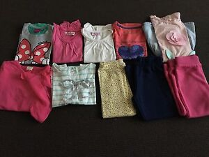 Lots of kids girls clothes for 4 year old, exc condition Canning Vale Canning Area Preview