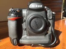 Nikon D3s Camera Maylands Bayswater Area Preview