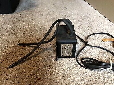 3000 Volt 30 Ma Franceformer Neon Sign Transformer 1995 120v 60hz