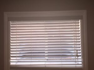 Blinds for sale 25.00 each. See below for sizes