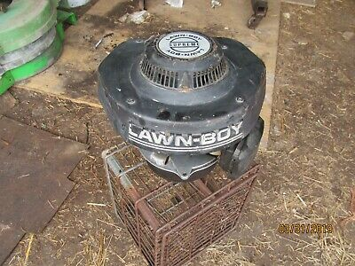 Lawn Boy Commercial, F-engine (Mower Engine)