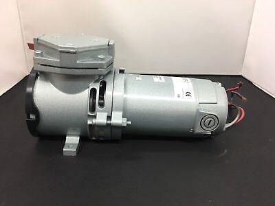 Gast Model Moa-p126-jk Oil-less Diaphragm