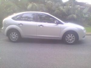 2008 Ford Focus Hatchback Panorama Mitcham Area Preview