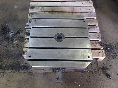 Mazak Horizontal Machining Center H-630n H630pallet Only