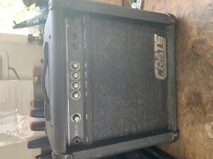 Amp for sale 100$ As is