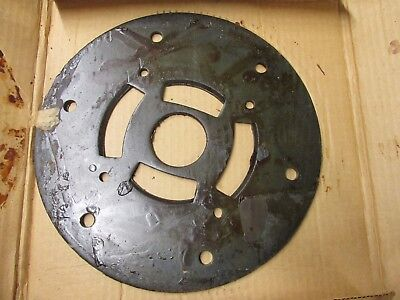 Nos John Deere 350 Crawler Clutch Plate T24490