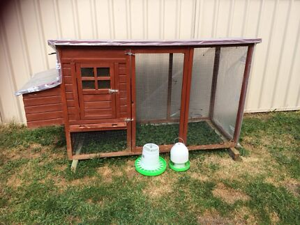 Chicken Coop Bungendore Queanbeyan Area Preview