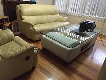 Noblepark brandnew 1Fridge $450, 3 pieces Couch $400urgent sale Noble Park Greater Dandenong Preview
