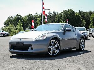 2010 Nissan 370Z 370Z Touring Coupe