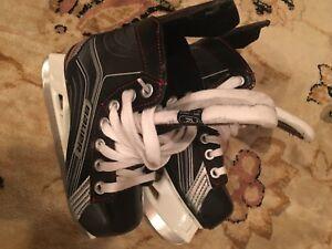 Kids Bauer Ice Skates