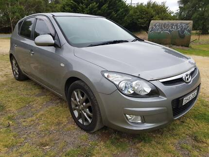2011 Hyundai i30 SLX Diesel manual hatch Traralgon East Latrobe Valley Preview