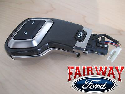 15   18 F 150 OEM Carbon Fiber RAPTOR Shifter Handle Fits All w Console Shift
