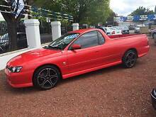 2004 VY11 STORM UTE Bacchus Marsh Moorabool Area Preview