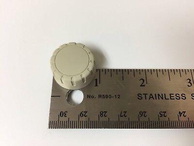 Tektronix Large Soft Touch Knob 366-0861-01 For Dpo Mso Oscilloscopes