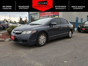 2009 HONDA CIVIC HYBRID            *****EXCELLENT CONDITION*****