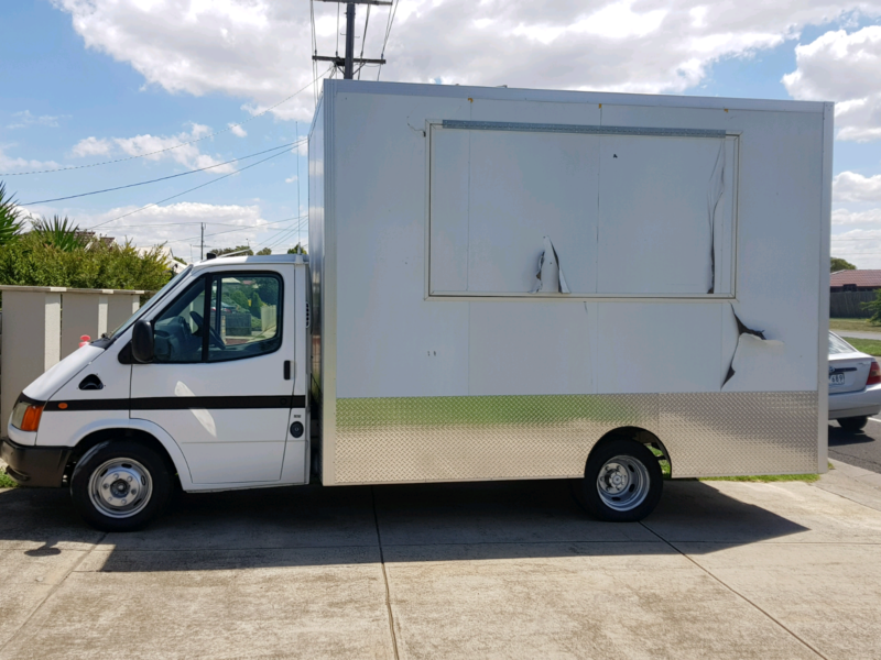 Business for sale food truck and vans for sale chef cook 1 of 5 forumfinder Choice Image