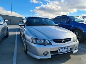 Vy commodore SS