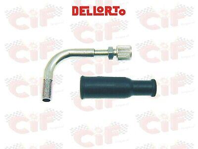 11630-CU Set Curva la Guia Guía Gas Al Carburador Hola Px