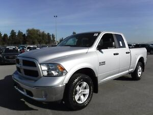 2016 Dodge Ram 1500 Outdoorsman Quad Cab Regular Box 4WD