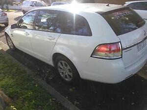 2009 Holden Commodore Sedan Balaclava Port Phillip Preview