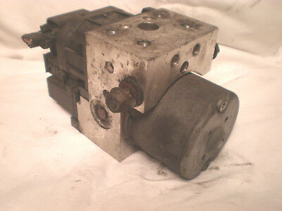 ABS pump, Volvo V40 S40, 1.9 diesel 2000 - 2004.Post or collection.