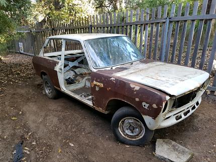 Datsun 1000 rolling Shell  Kalamunda Kalamunda Area Preview